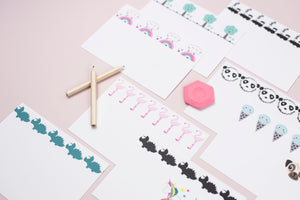 Pick 'n Mix Notecard Sets