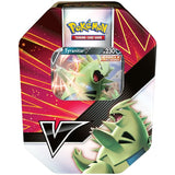 Pokemon TCG V Strikers Tin Tyranitar V
