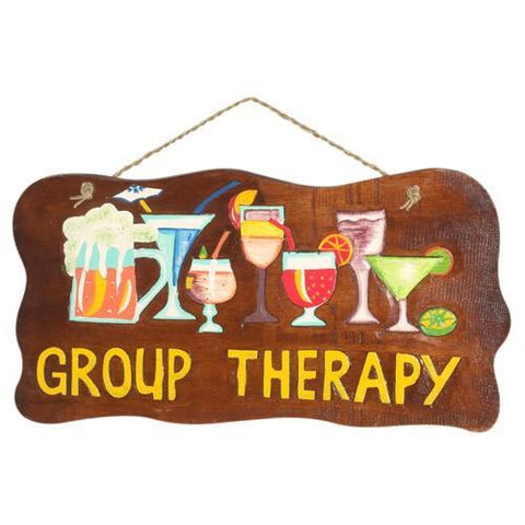 GROUP THERAPY 50CMS