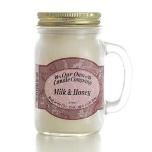 LM MILK AND HONEY