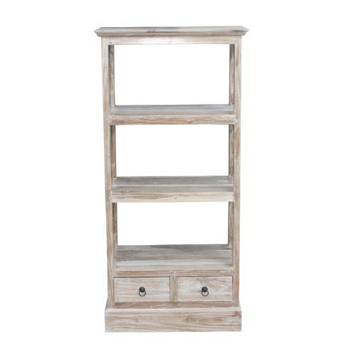 RWW NEW SHELF BOOKCASE