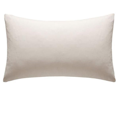 PILLOWCASE PAIR - CREAM
