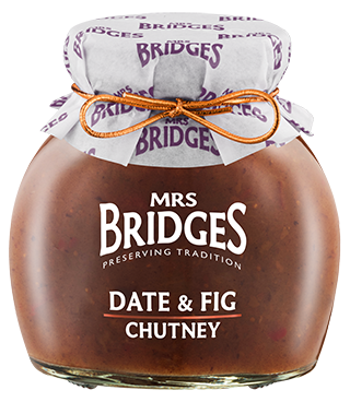 DATE AND FIG CHUTNEY