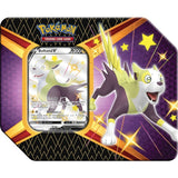 Pokemon Shining Fates Tin - Boltund V