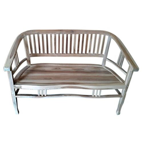 LENONG DOUBLE BENCH W/W