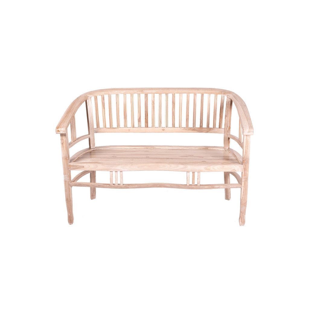 RWW LENONG DOUBLE BENCH