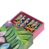 ALOHA WRITEWELL PENCIL SET