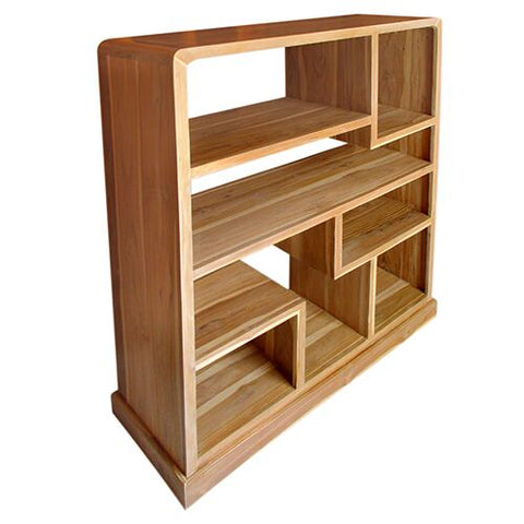 BOOKCASE MEDIUM MODI WW