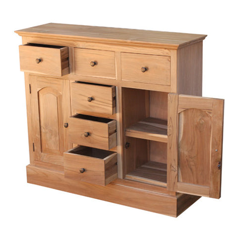SPANISH CABINET MINI WW
