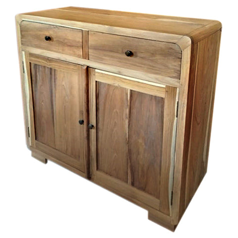 2 DRAWERS 2 DOORS SPECIAL W/W