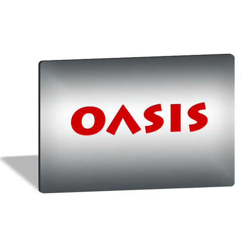 OASIS GIFTCARD