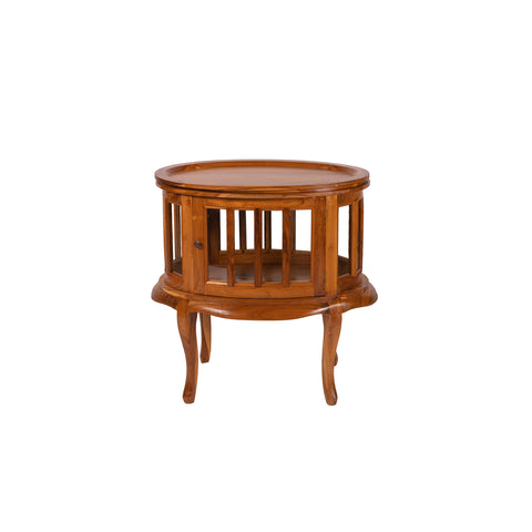 TEA TABLE TEAK