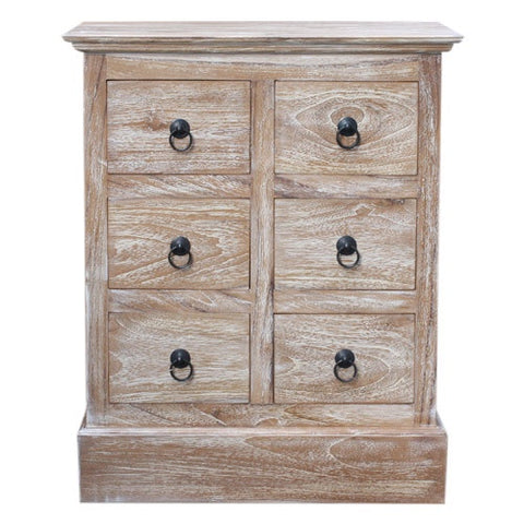 RWW 6 SMALL DRAWER CABINET