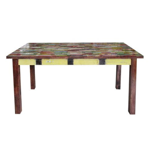 BWD KD TABLE 1.6MT MELAMUN