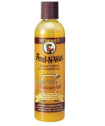 FEED N WAX 236ML