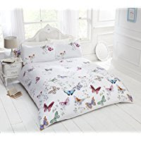 MARIPOSA KING + 2 PILLOWCASES