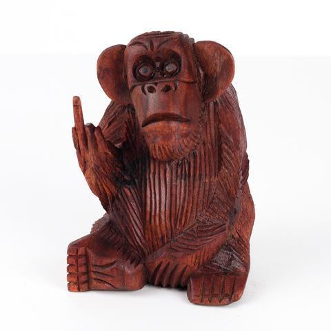 MONKEY FINGER UP 10CM