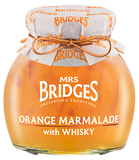 ORANGE MARMALADE +WHISKEY
