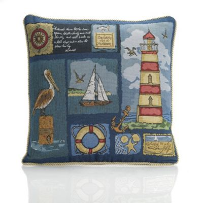 PELICAN CUSHION COVER