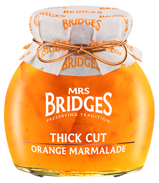 THICK CUT ORANGE MARMALADE