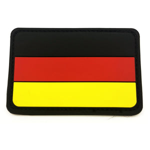 Deutschland Rubber Patch