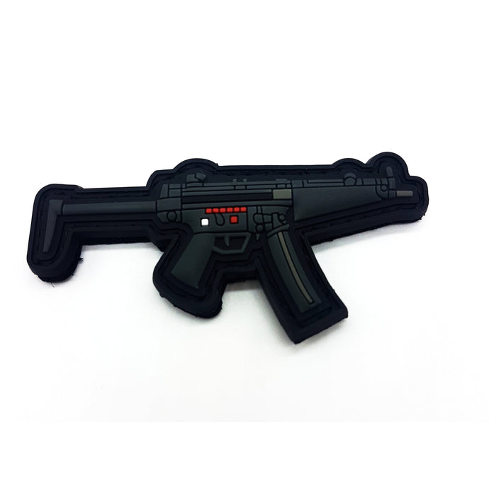 MP5 Rubber Patch