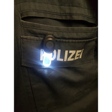Mini Clip LED - Polizeimemesshop