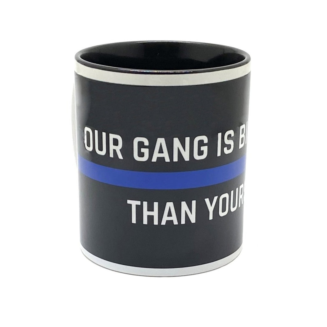 Our Gang is Bigger Tasse