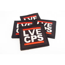 LVECPS Textil Patch
