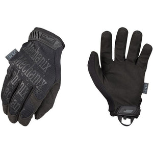 Handschuhe Mechanix Original Covert - Polizeimemesshop