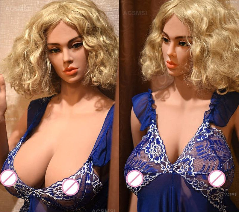 Melissa - Real Size Sex Doll for Men