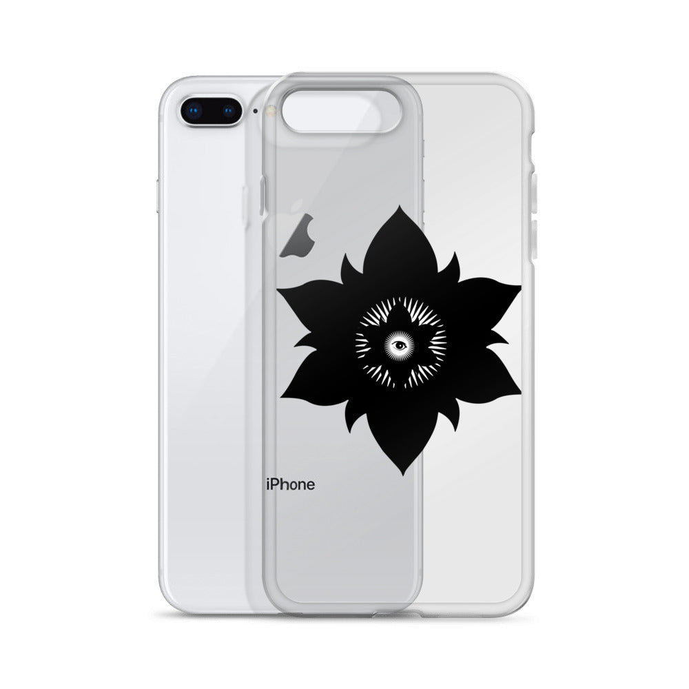 CRUZN COZY All Seeing Eye iPhone Case