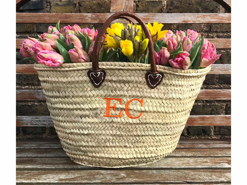 Monogrammed Gifts for Mother's Day