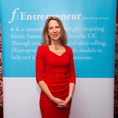 F'Entrepreneur's Top 100 Female Business Owners