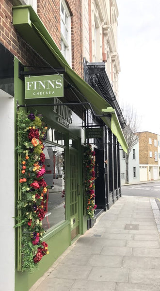 Finn's on Chelsea Green