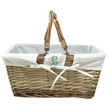 Berkeley Basket - Initially London