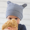 Organic Cotton Baby Hat - Initially London