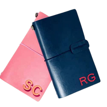 Marylebone Notebook