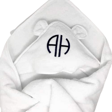 Baby Leighton Towel