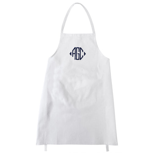 Chef's Apron - Initially London