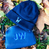 Monogrammed Beanie Hat - Initially London