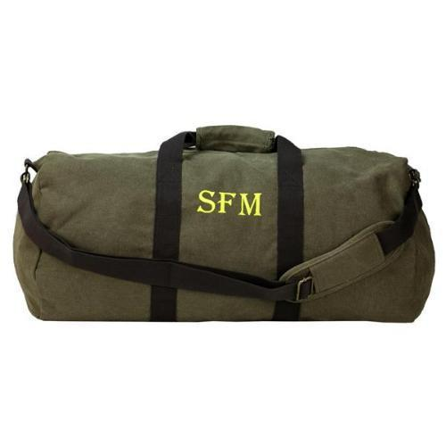 Wellington Duffle