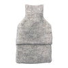 Woolly Hot Water Bottle - Initially London