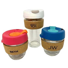 Cork KeepCup