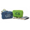 Knightsbridge Wash Bag - Initially London