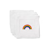 Iconic Images Napkins - Initially London