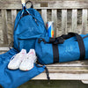 Recycled Chelsea Duffle - Initially London