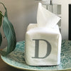 Tooting Tissue Box Cover - Initially London