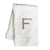 Terry Cotton Guest Towel - Initially London