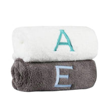 Leighton Bath Towels